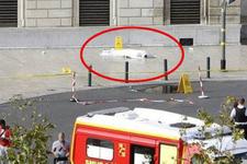 Paris'te saldırı dehşeti ölü ve yaralılar var