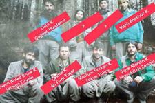 PKK'ya 'bul-yok et' darbesi! 235 elebaşı öldürüldü...