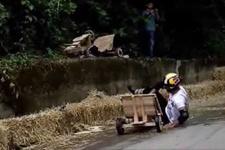 Kenan Sofuoğlu Formulaz'da kaza geçirdi sağlık durumu nasıl