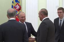 Vladimir Putin'den Türkiye'yle ilgili son dakika açıklaması