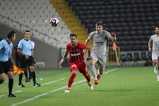 Adana Demir 3 puanı tek golle aldı