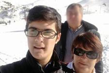 Doktor anne ve oğlu evde ölü bulundu