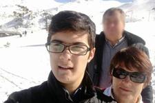 Dehşet! Doktor anneyi 17 yaşındaki oğlu mu katletti?