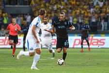 Trabzonspor'da son dakika sendromu