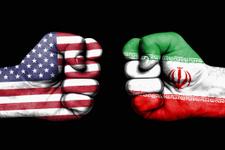 İran sert çıktı: ABD'nin orada işi yok!