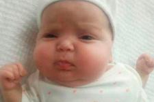 Mavi Ece bebekten üzücü haber