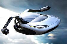 20 şirket uçan araba içinbirleşti