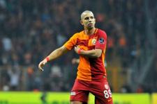 Dynamo Kiev ve Olympiakos Feghouli'ye talip!
