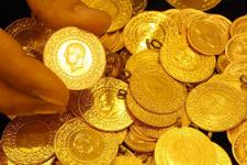 Altın fiyatları bugün çıldırmış gibi! Kapalıçarşı'da çeyrek altın bakın kaç lira oldu?