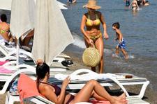Bakanlık duyurdu! İşte Türkiye'ye gelen turist sayısı