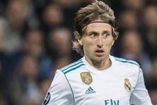 Luka Modric transferi için çılgın bedel!