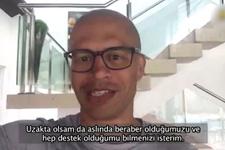 Fenerbahçe'den Alex paylaşımı! 'Yeniden Fenerbahçe'