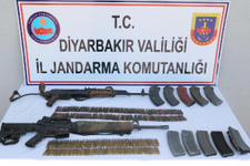 Lice'deki operasyonda PKK'ya darbe