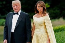 Serdar Turgut: Melania Trump kocasının ipini çekiyor