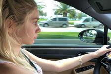 Ehliyetini de aldı! Aleyna Tilki ilk arabasına servet ödedi