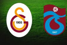 Trabzonspor ve Galatasaray'da sakatların son durumu