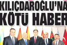 Sabah'ın manşetinde Kılıçdaroğlu'na kötü haber var