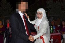 Yok artık! Gelin damadı düğün yerinde soydu!