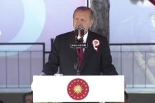 Cumhurbaşkanı Erdoğan'dan ABD'ye flaş S-400 resti