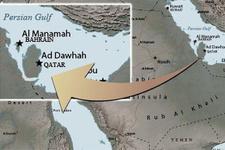 Suudi Arabistan'ın çılgın kanal projesi start aldı!