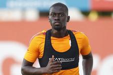 G.Saray Ndiaye'yi Trabzon kadrosuna aldı