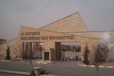 Dünya akademisyenleri Nevşehir'de buluşuyor