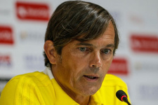 Benfica maçına sürpriz taktik