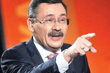 Melih Gökçek'ten dikkat çeken CHP açıklaması