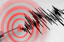 Endonezya'da şiddetli deprem! Tsunami uyarısı yapıldı