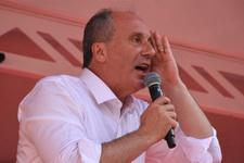 Okuyan: AK Parti'nin CHP'ye veremeyeceği zararı Muharrem İnce verdi!