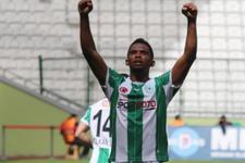 Bursaspor'dan flaş Samuel Eto'o açıklaması