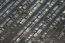 En çok satan araçlar belli oldu! Renault mu Fiat mı yoksa Volkswagen mı ?