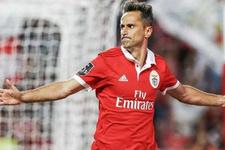 Benfica'da Jonas Fenerbahçe maçında yok!