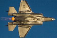 F-35 krizi: 'Gizli bilgileri ele geçirildi' iddiası!