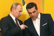 Çipras Putin'i kızdırdı notayı yedi
