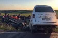 Edirne'de korkunç kaza: Çok sayıda ölü ve yaralı var!