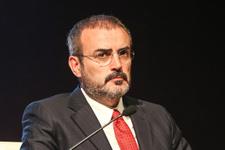 Mahir Ünal açıkladı! AK Parti'de yönetimin yarısı değişiyor