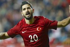 Emre Akbaba Galatasaray için Fenerbahçe'yi reddetti