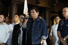 Devlet başkanı suçlu polislere seslendi: 'Sizi öldüreceğim!'