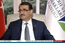 Türkiye'nin 3. nükleer santrali Trakya'da yapılıyor! Bakanı Dönmez açıkladı