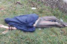Korkunç olay: Genç kadının cesedi bulundu!