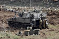 İsrail'den Gazze'ye tank saldırısı