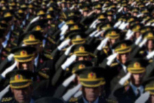 TSK'da terfi edilen general ve amiraller listesi İşte TSK'nın yeni komutanları