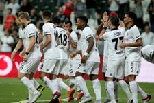 Beşiktaş LASK Linz maçı sonucu ve özeti