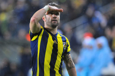 Mathieu Valbuena'ya yönetimden ceza