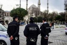 İstanbul 'da operasyon! 'Kurt  Kapanı-21'