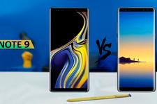 Samsung Galaxy Note 9 tanıtıldı!  İşte fiyatı