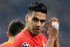 Galatasaray'da Falcao gerçeği ortaya çıktı!