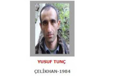 Aranan PKK'lı teröristin mektubu bulundu!