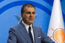 AK Parti Sözcüsü Çelik'ten ABD'nin Filistin kararına tepki